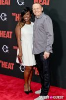 The Heat Premiere #111