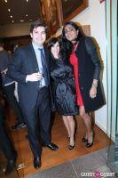 Reception Celebrating Elena Syraka's Jewelry Designs #74