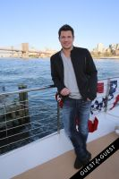 Hornblower Re-Dedication & Christening at South Seaport's Pier 15 #50