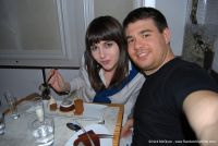 Nick McGlynn, Jennifer Wright