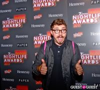 7th Annual PAPER Nightlife Awards #36