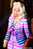 MAC Viva Glam Launch with Nicki Minaj and Ricky Martin #48