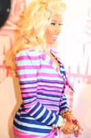 MAC Viva Glam Launch with Nicki Minaj and Ricky Martin #31