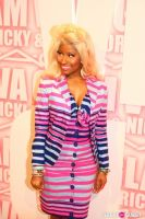 MAC Viva Glam Launch with Nicki Minaj and Ricky Martin #37
