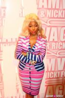MAC Viva Glam Launch with Nicki Minaj and Ricky Martin #40