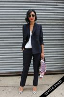 NYFW Style From the Tents: Street Style Day 8 #15