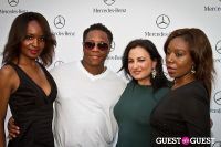 Mercedes Benz Manhattan Grand Opening #14