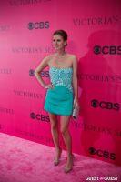 2010 Victoria's Secret Fashion Show Pink Carpet Arrivals #47