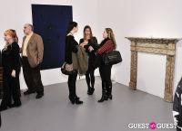 Retrospect exhibition opening at Charles Bank Gallery #31