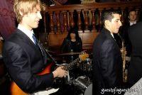 Nir Felder, Marky Ramone, Benny Reid