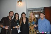 Opening Night Reception- Film Festival #8