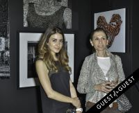 Mouche Gallery Presents the Opening of Artist Clara Hallencreutz's Exhibit