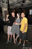 CariDee English at Johnny Utah's #24