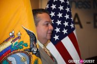 ProEcuador Los Angeles Hosts Business Matchmaking USA-Ecuador 2013 #42