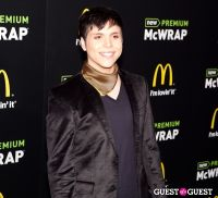 McDonald's Premium McWrap Launch With John Martin and Tyga Performance #56