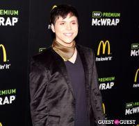 McDonald's Premium McWrap Launch With John Martin and Tyga Performance #56