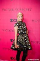 2010 Victoria's Secret Fashion Show Pink Carpet Arrivals #44