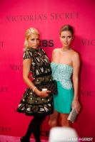 2010 Victoria's Secret Fashion Show Pink Carpet Arrivals #37