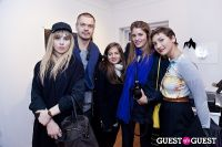 Galerie Mourlot Livia Coullias-Blanc Opening #40