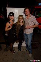 Patty Tobin Fashion Night Out 2011 #6