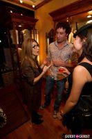 Patty Tobin Fashion Night Out 2011 #9