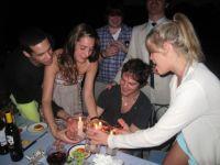 Socialites in Hamptons #32