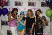 Pebble Iscious and Z Zee's Disco Birthday Bash  #107