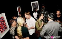 FLATT Magazine Closing Party for Ryan McGinness at Charles Bank Gallery #4