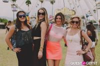 Coachella 2014 Weekend 2 - Friday #1