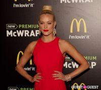 McDonald's Premium McWrap Launch With John Martin and Tyga Performance #46