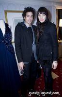 Peter Barker and Danielle Cardona