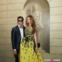 Save Venice Enchanted Garden Ball #114