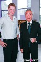 Maserati of Manhattan & Gotham Magazine's Experience:Italy Event #57