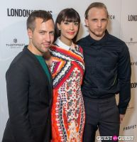 British Fashion Council Present: LONDON Show ROOMS LA Cocktail Party  #19