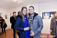 Galerie Mourlot Livia Coullias-Blanc Opening #49