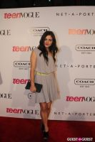 9th Annual Teen Vogue 'Young Hollywood' Party Sponsored by Coach (At Paramount Studios New York City Street Back Lot) #102