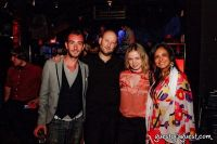 Pierre-Antoine Oury (Japonais New York) and Guy Jacobson (priority Films) and guests