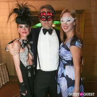 Save Venice Enchanted Garden Ball #166