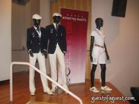 Polo Ralph Lauren Beijing Olympic Uniform