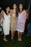 RACHEL HELLER and BRITTNY GASTINEU AND FRIEND
