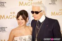 Tribeca Film Festival - Karl Lagerfeld & Rachel Bilson #21