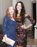L'Wren Scott at Neue Galerie New York #81
