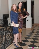 L'Wren Scott at Neue Galerie New York #79