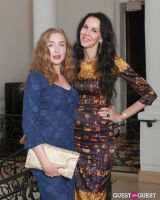 L'Wren Scott at Neue Galerie New York #78