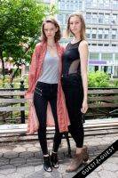 Union Square Street Style Summer 2015 #5