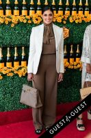 The Sixth Annual Veuve Clicquot Polo Classic Red Carpet #79