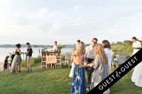 Cointreau & Guest of A Guest Host A Summer Soiree At The Crows Nest in Montauk #51
