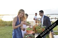 Cointreau & Guest of A Guest Host A Summer Soiree At The Crows Nest in Montauk #40