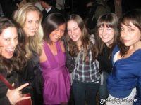 Rachel Sklar, Rachelle Hruska, Stephanie Wei, ?, Kate Miltner, Shira Lazar
