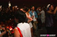 New Museum's Summer White Party #3